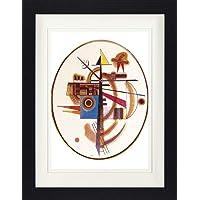1928 Gerahmtes Poster F/ür Fans Und Sammler 40 x 30 cm Katze Und Vogel 1art1 113828 Paul Klee