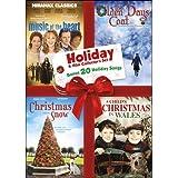 Holiday Collector's Set V.14 with Bonus MP3