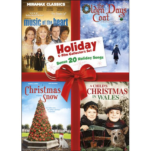 Holiday Collector's Set V.14 with Bonus MP3 ()