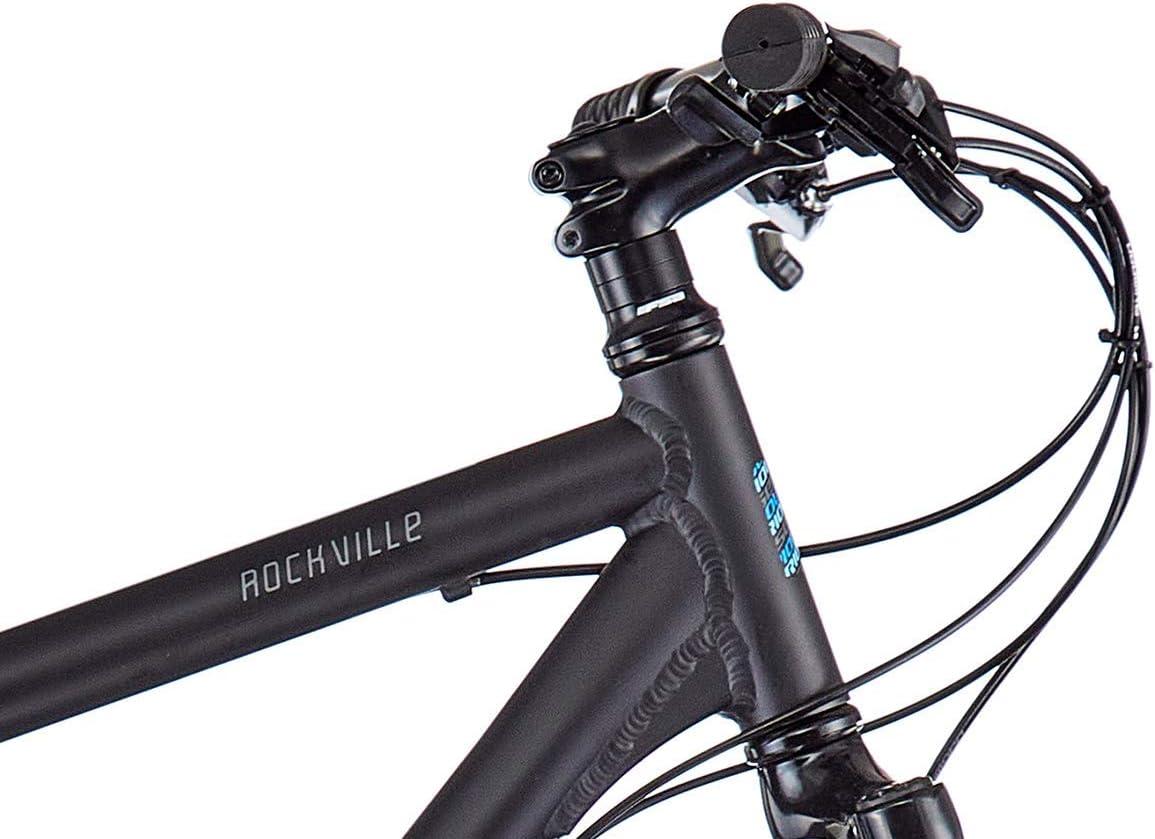 SERIOUS Rockville 27,5 Disc black//blue 2020 MTB Hardtail