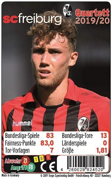 Die Assist Konige Der Bundesliga 5