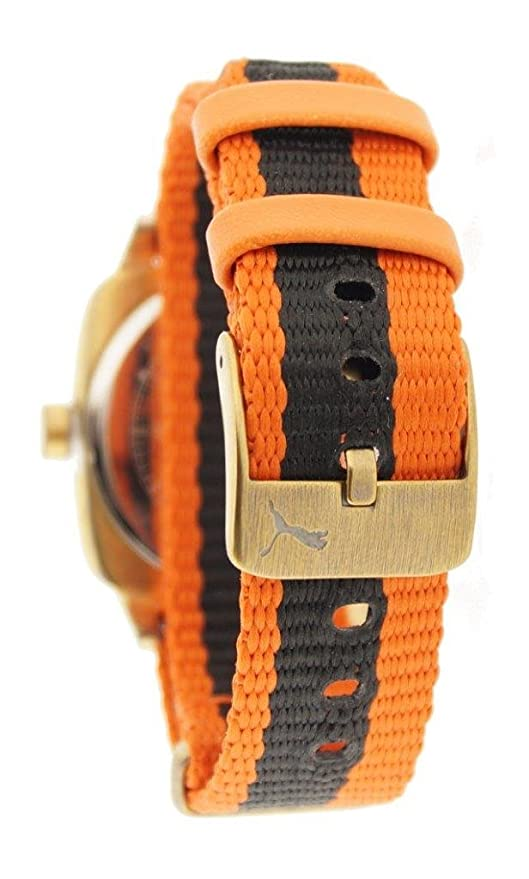 Puma Damen Armbanduhr Analog Quarz PU103402002