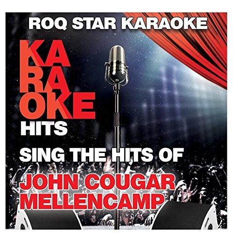 John Karaoke - Karaoke - John Cougar Mellencamp