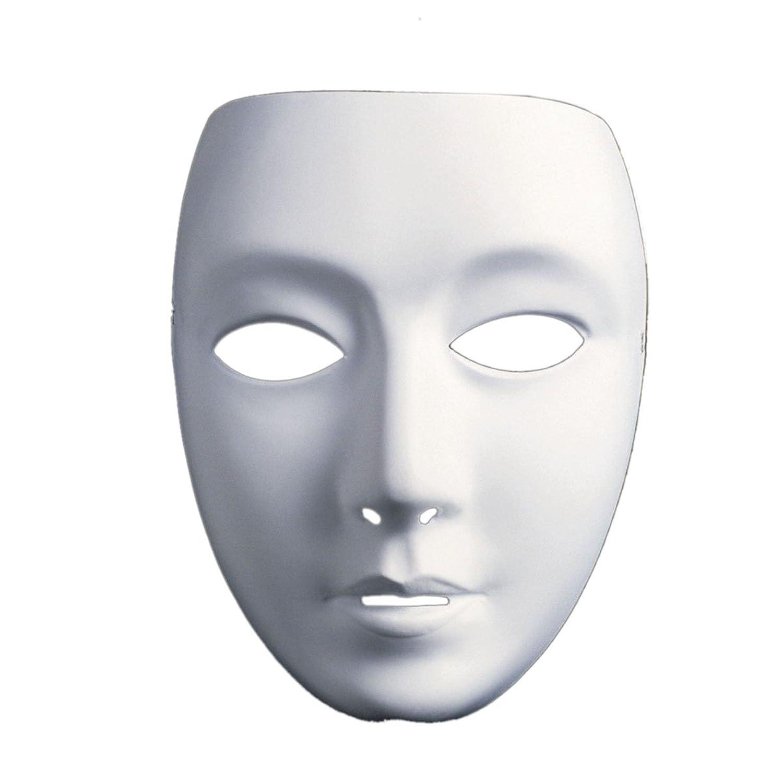 Amazon.com: Aszune Full Face Theater Mask, DIY Masquereade Mask For Party, Weddings, DIY Mardi Gras, Cosplay Costume, Anonymous Venetian Carnival Mask and ...