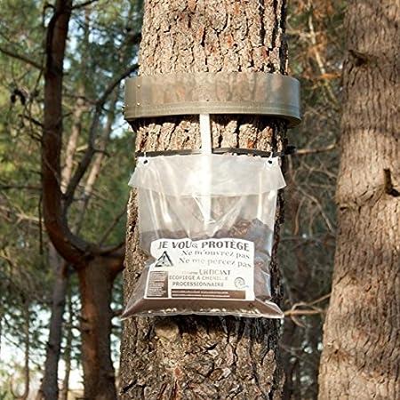 chenille processionnaire du pin Écopiège Eco piège chenilles diamètre 100 cm