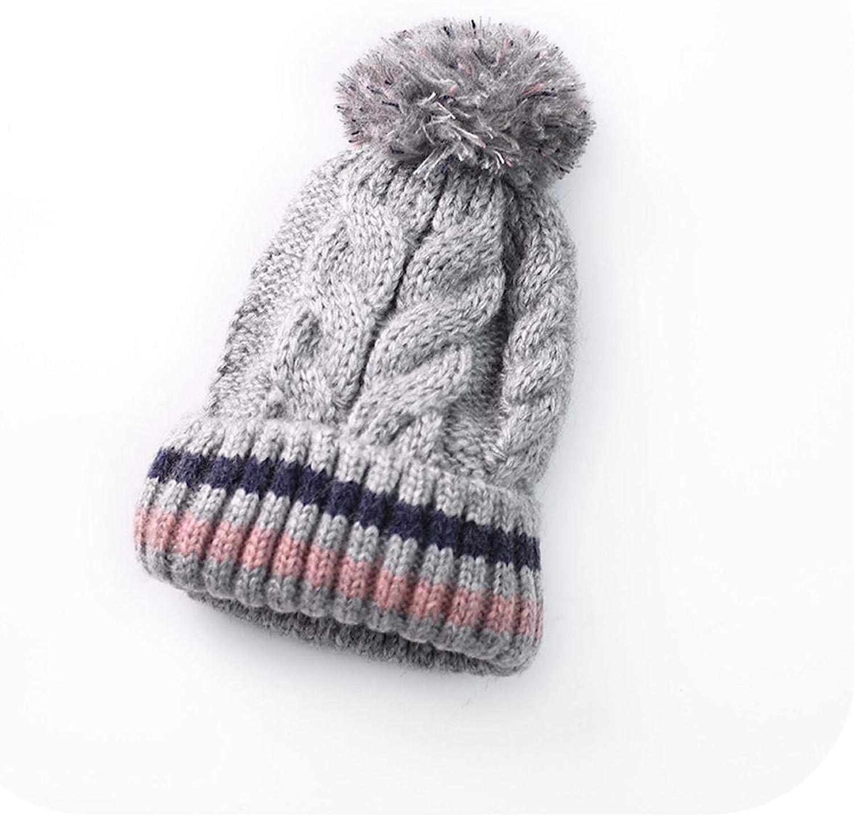 Hat Ladies Autumn Winter...