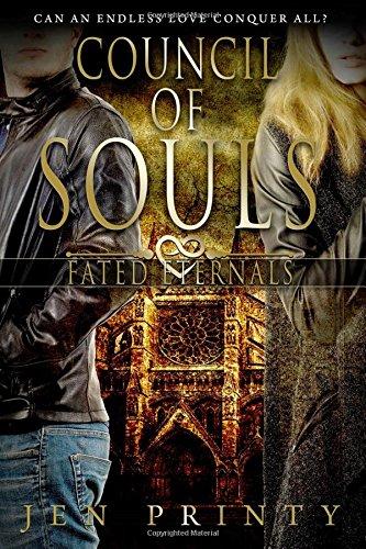 Council of Souls pdf epub