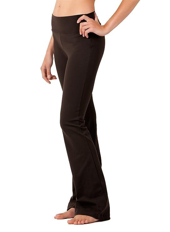 Amazon.com: Everyday Yoga Pants (Tall Length): Clothing
