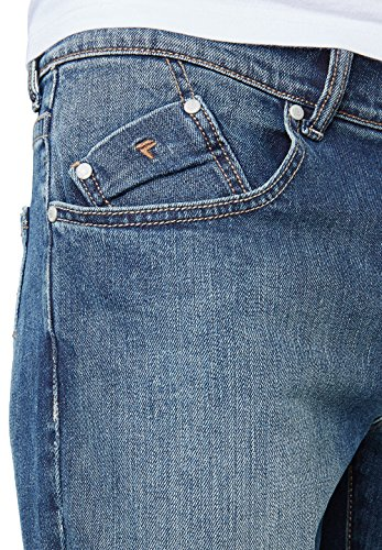 Azul Buffies With Pantalones 14 Used Hombre para Storm Pioneer Dark 8IqvAv