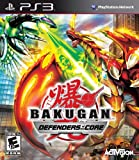 Bakugan Battle Brawlers: Defenders of the Core - Playstation 3