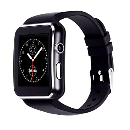 Wristwatches Aggressive Latest Dz09 Smart Watch With Sim Card Slot Camera For Android Samsung Iphone Watches, Parts & Accessories