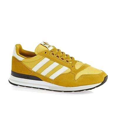 75+Adidas Zx 500 Og Yellow - 人気のファッ