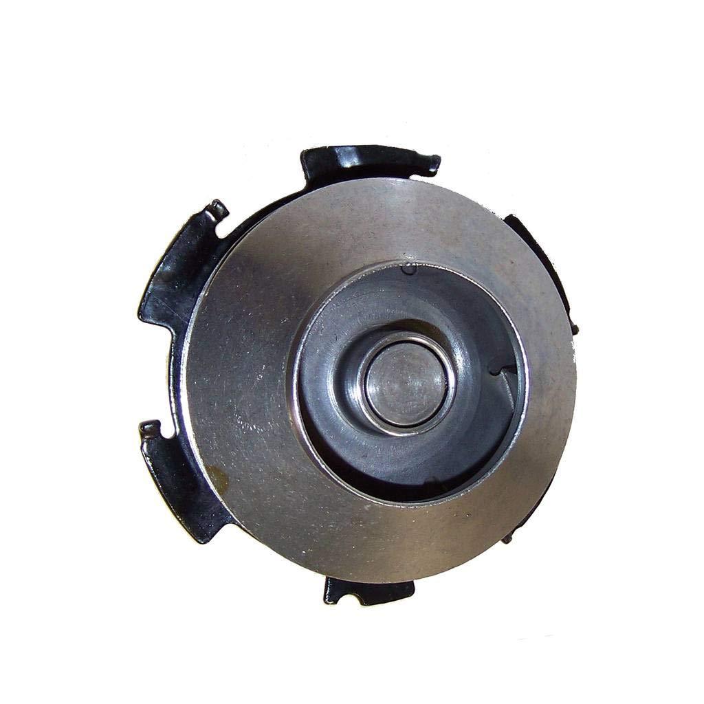Amazon.com: DNJ los componentes del motor wp3154 Bomba de ...