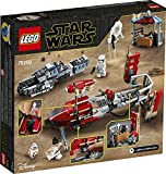 LEGO Star Wars: The Rise of Skywalker Pasaana