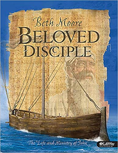 Free PDF Book Beloved Disciple - Audio CDs: The Life and Ministry of John