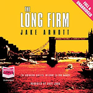 The Long Firm Audiobook