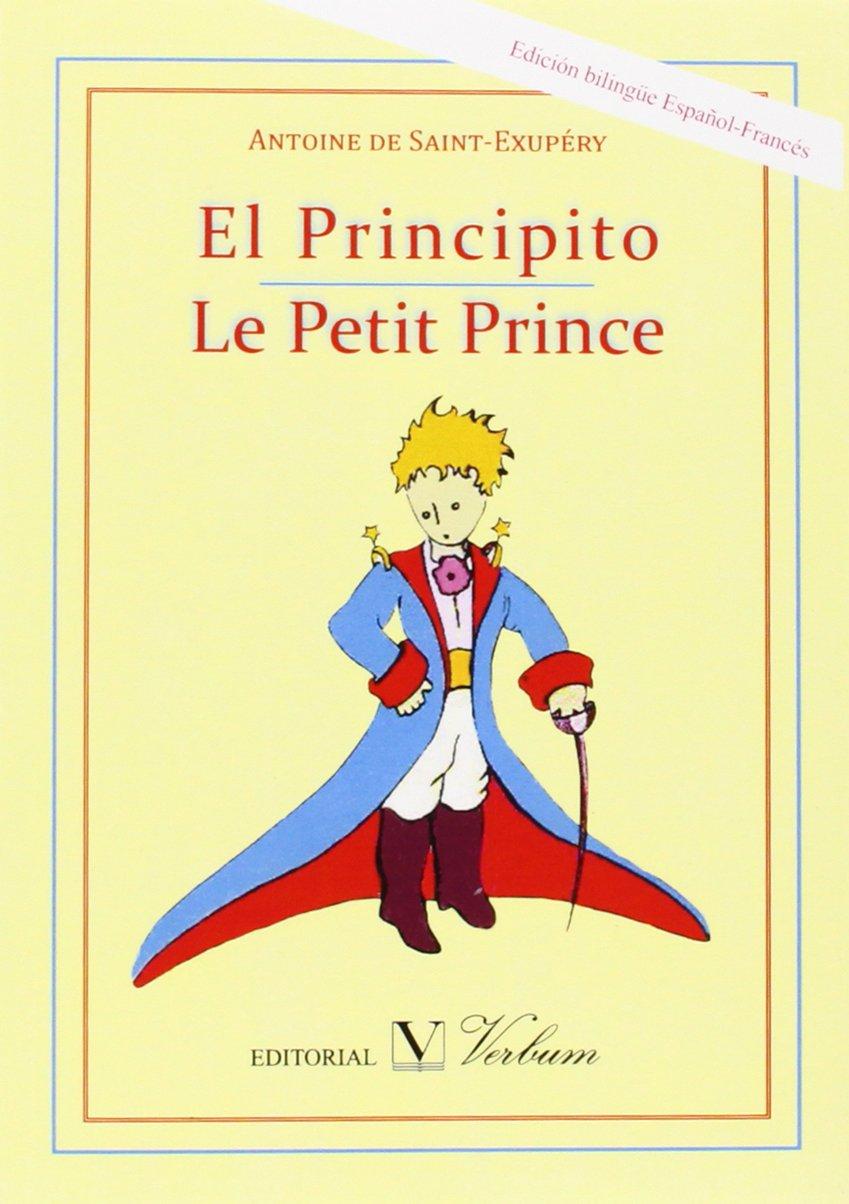 EL PRINCIPITO / LE PETIT PRINCE: Amazon.es: DE SAINT-EXUPÉRY ...