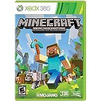 Minecraft by Microsoft - Xbox 360