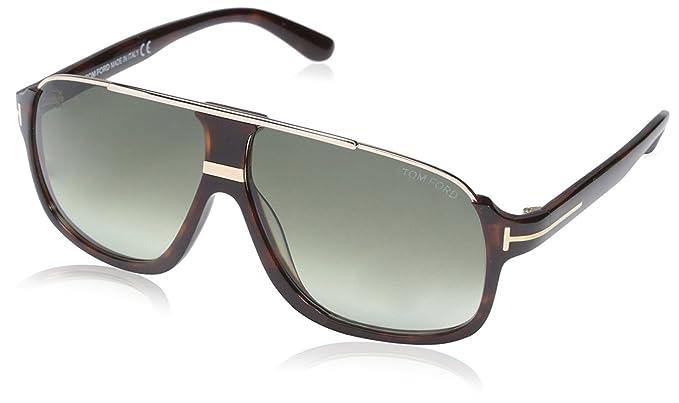 Tom Ford Sonnenbrille FT0335 130_56K (60 mm) Havana, 60