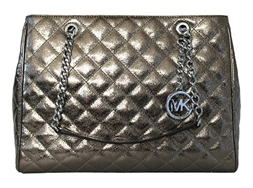 Michael Kors Nickel Handbag - 3
