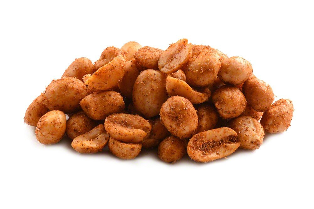 Image result for spicy peanuts