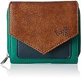 Baggit Women's Wallet (Ultra Marine)