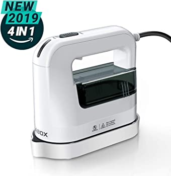 ABOX 1300W Garment Steamer