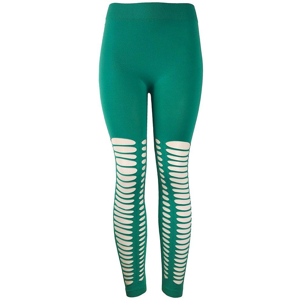 Leggings Hose Damen, ABsoar Sporthose Strumpfhose Training