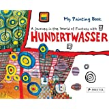 My Painting Book Hundertwasser (Colouring Books)