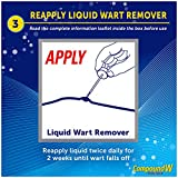 Compound W Fast Acting Liquid   Salicylic Acid Wart