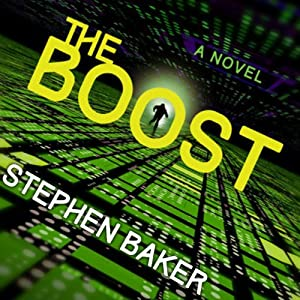 The Boost Audiobook