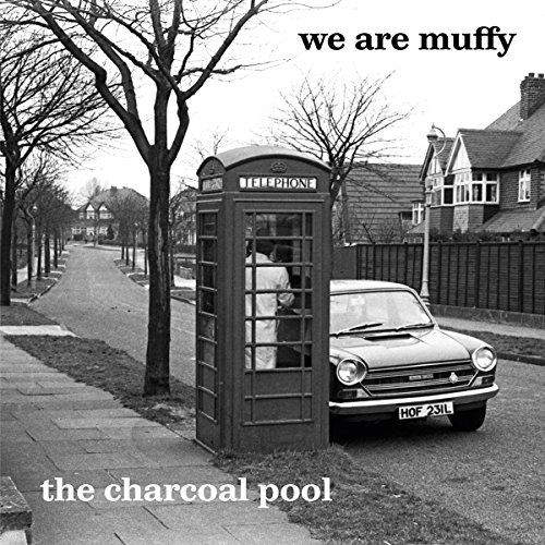 The Charcoal Pool