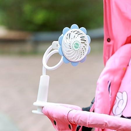 Afinder Ventilador recargable mini Ventilo Flexible Ventilator USB ...