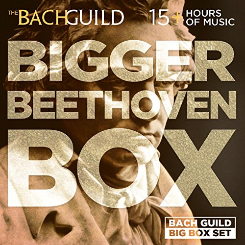 Bigger Beethoven Box