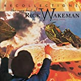 Recollections-Very Best of by WAKEMAN,RICK (2014-07-01)