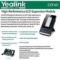 Yealink YEA-EXP40 Yealink T4 series Expansion Module - NEW - Retail - YEA-EXP40