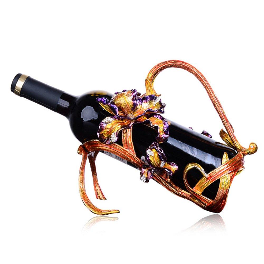 Porte bouteilles JiaQi Luxe Support de vin,Style européen Porte ...