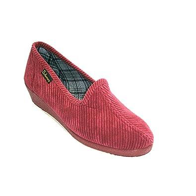 Salemera Schuhe mit Gummi auf der Seiten-Keil weiß größe 40 APLqtmv