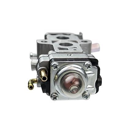Amazon.com: Lumix GC carburador para Husqvarna 560bfs 560bts ...