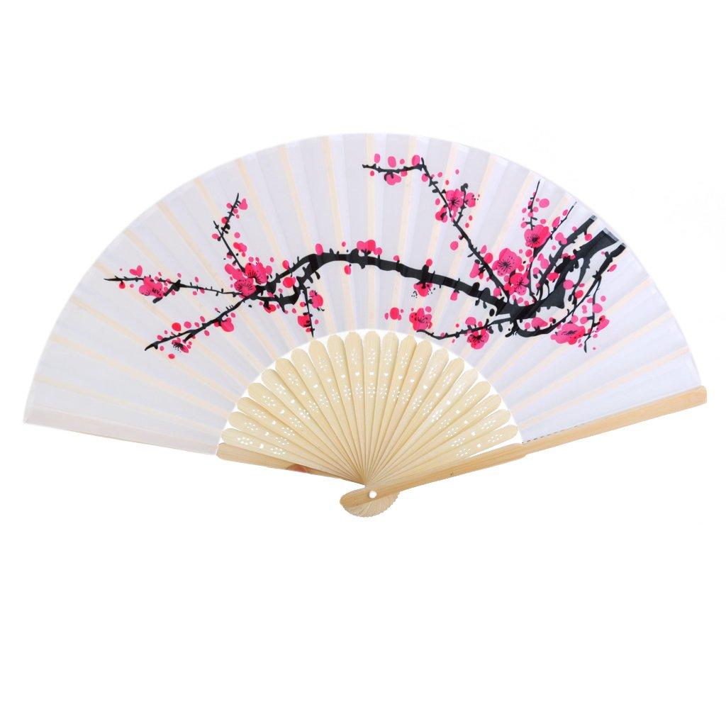 B Blesiya Ballo Del Partito Nuziale Nuziale Del Fiore Della Prugna Del Fiore Della Prugna Giapponese Del Fiore