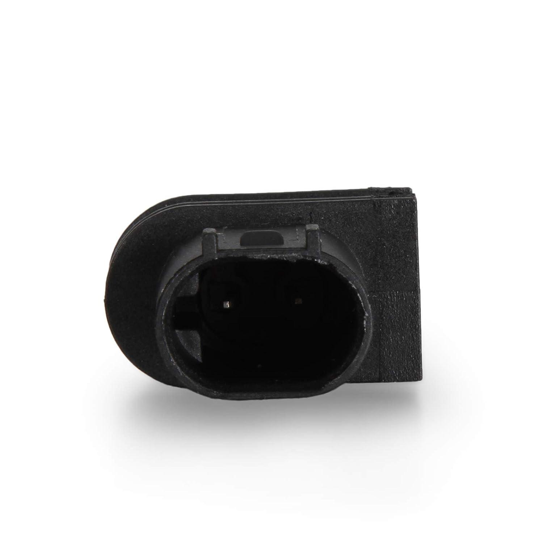 Madlife Garage 65816905133 Aussentemperatursensor Aussentemperatur Sensor Temperaturf/ühler Temperaturgeber Lufttemperaturgeber 3er E46 E90 E93 5er E39 E60