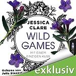 Mit einem einzigen Kuss (Wild Games 2) | Jessica Clare