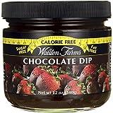 Walden Farms Calorie-Free Dip-Chocolate 12 Oz