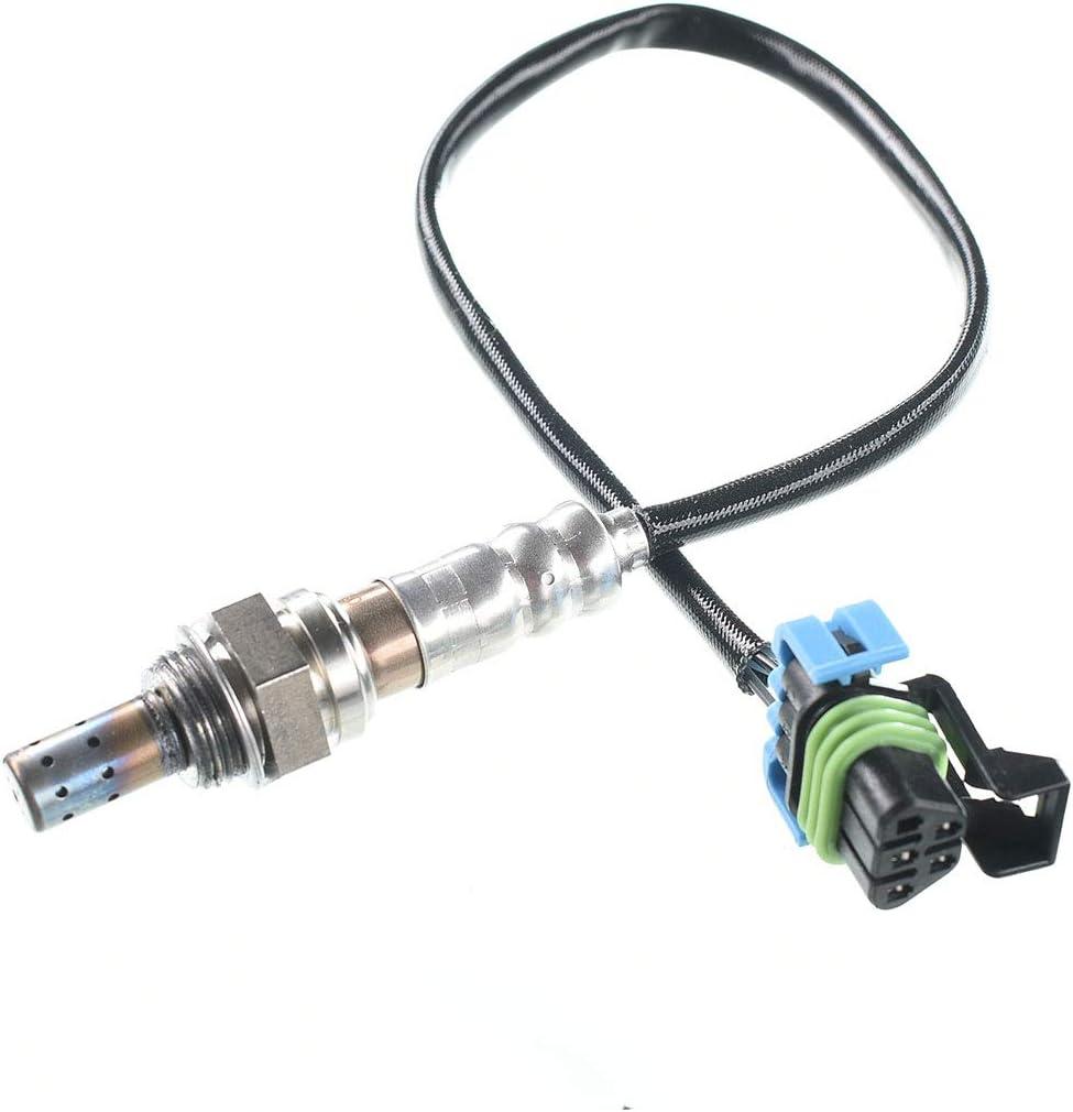 Bosch OE Oxygen Sensor Upstream for 2007 CADILLAC ESCALADE ESV V8-6.2L