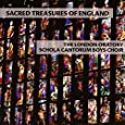 Sacred Treasures of England