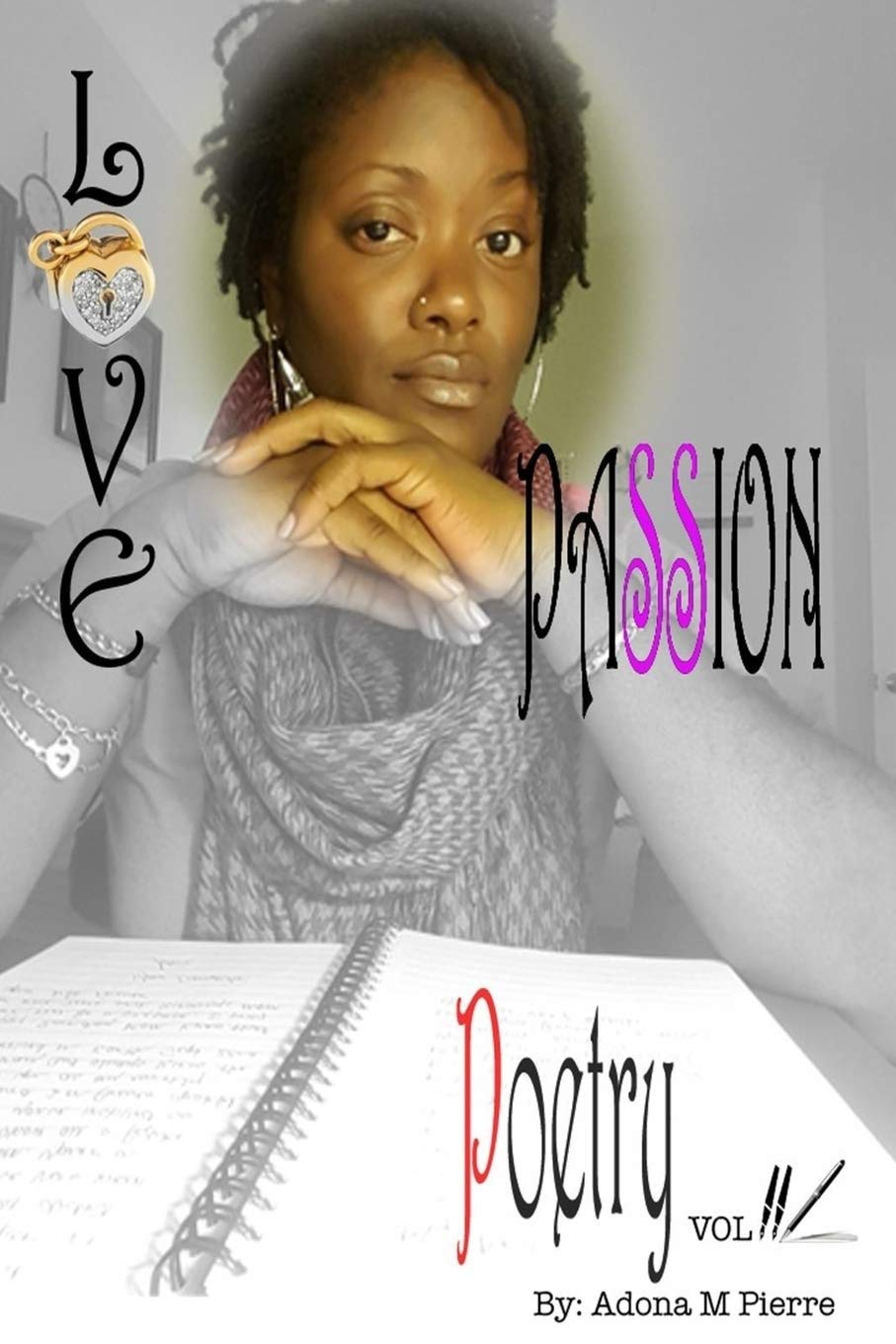 Love Passion Poetry Vol. 1