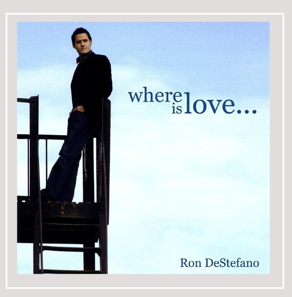 Where Is Love.: Ron Destefano: Amazon.es: Música