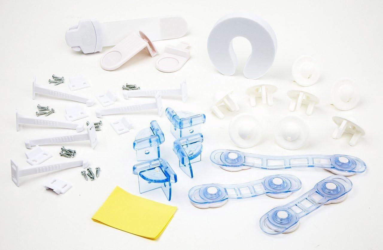 Clippasafe Home Safety Starter Pack UK