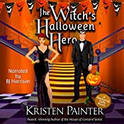 The Witch's Halloween Hero: A Nocturne Falls Short | Kristen Painter