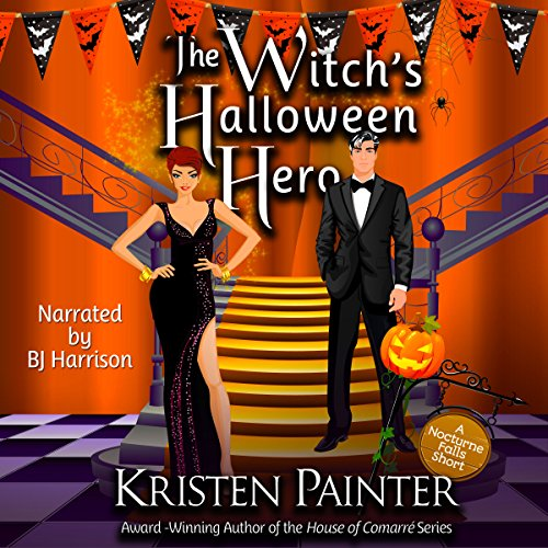 The Witch's Halloween Hero: A Nocturne Falls Short